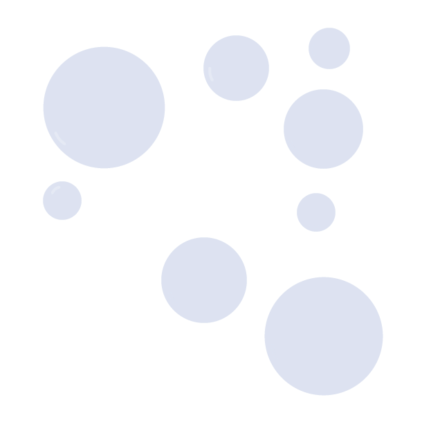 Bubble Solid Blue Gray.PNG