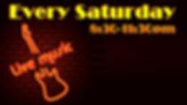 Live Music Saturday blank dds 110118.jpg