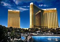 35th Las Vegas Invitational