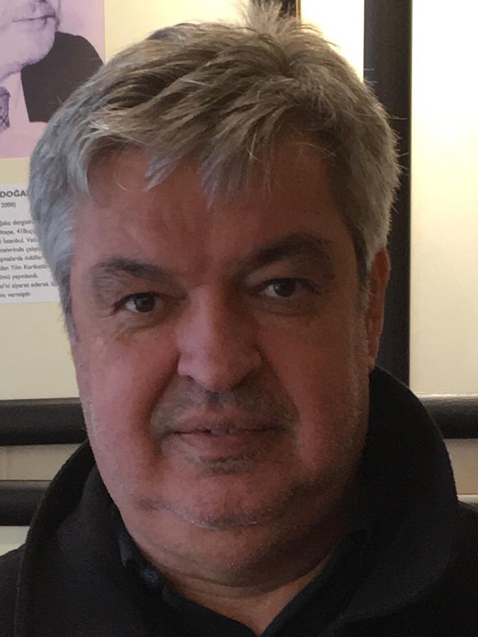 Metin Erşahin | Mimar