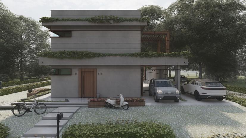 Altınoluk | Villa Tasarımı