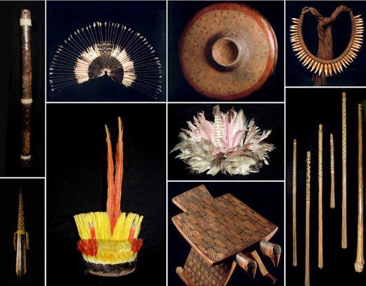 Museu Xingu
