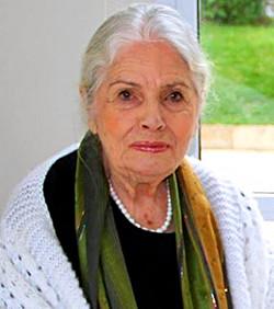 Maria Angélica A. de Almeida- Avó