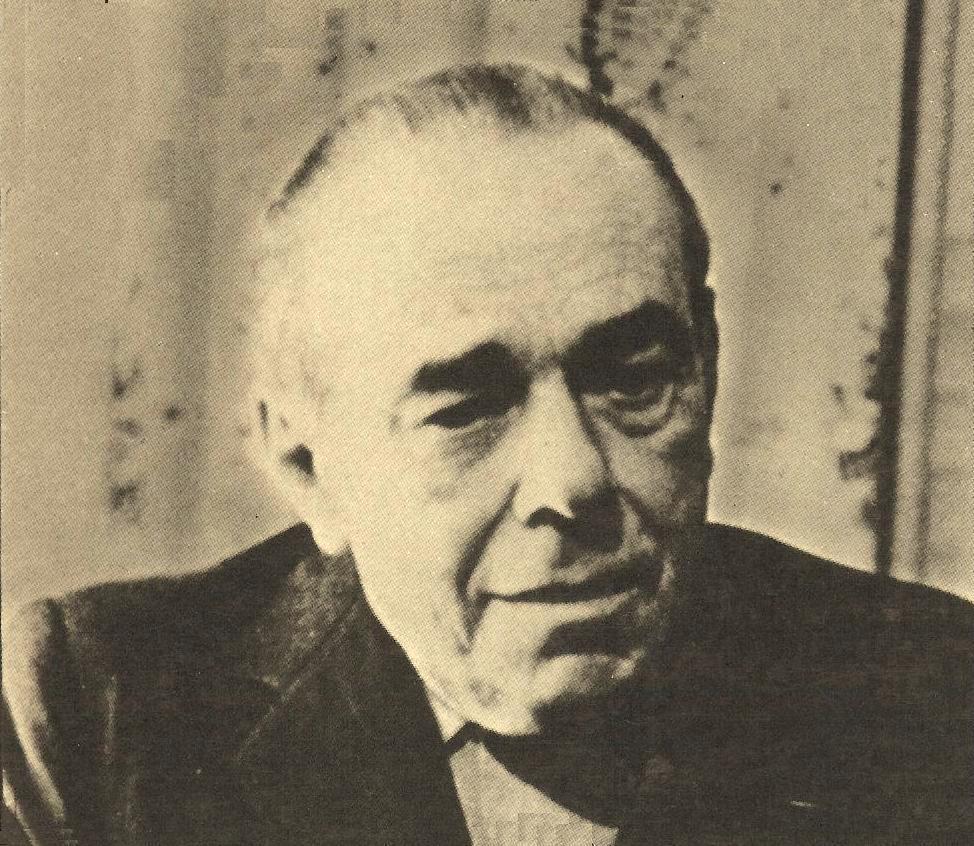 Guilherme de Almeida- Tio Bisavó