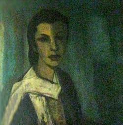 Angelina de Almeida- Tia Avó