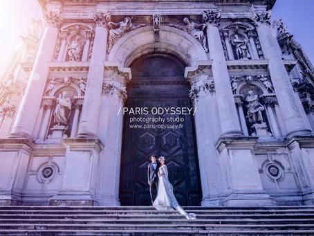 關於這份工作一些我的碎碎念/巴黎拍婚紗/巴黎婚紗攝影
