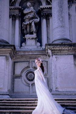 威尼斯 威尼斯拍婚紗 威尼斯婚紗攝影