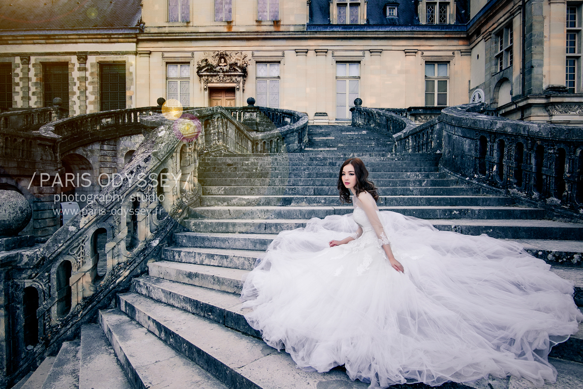 paris pre wedding 巴黎 巴黎拍婚紗 巴黎鐵塔 羅浮宮