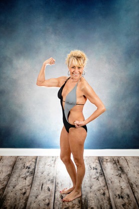 workout pictures for 50th birthday