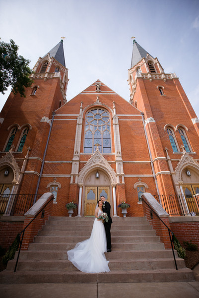 St. Bernard Church Vernon CT