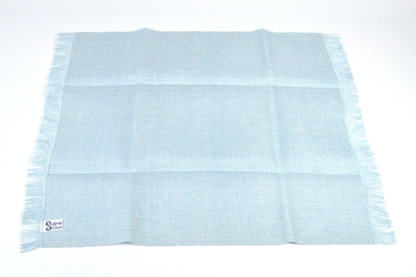 Scalpay Linen Napkin