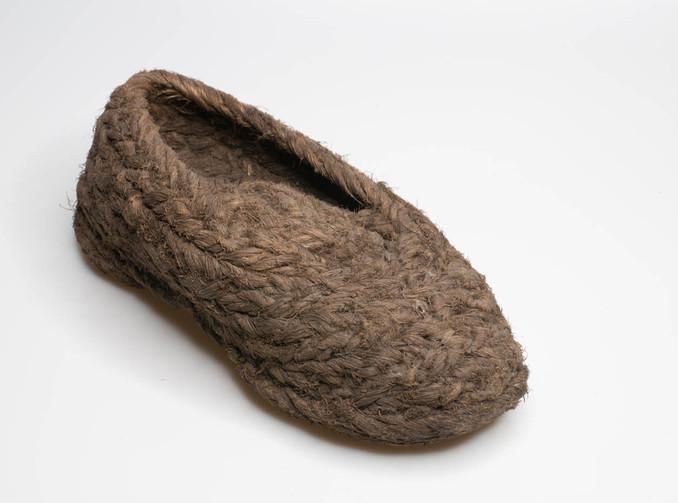 Straw Shoe, Orkney