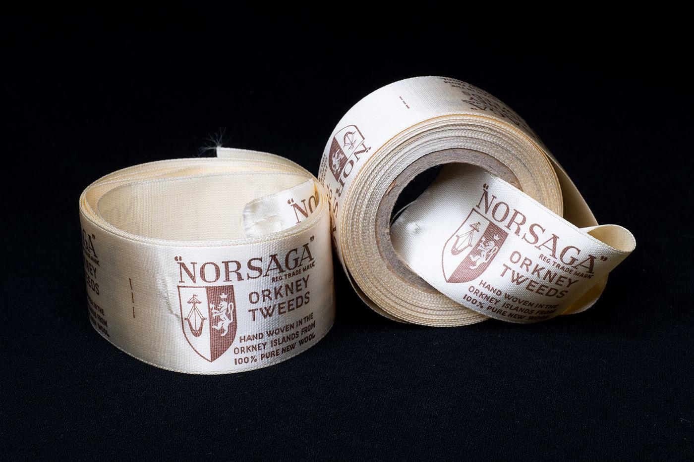 Norsaga Tweed