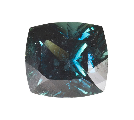 Corundum, sapphire