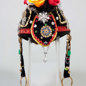 Harnesses and Headdresses