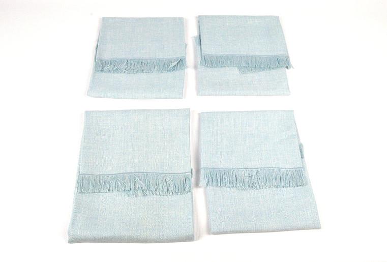 Scalpay Linen napkins