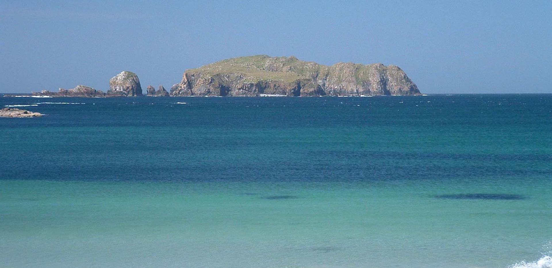 Island Other Bosta Beach Bernera West si