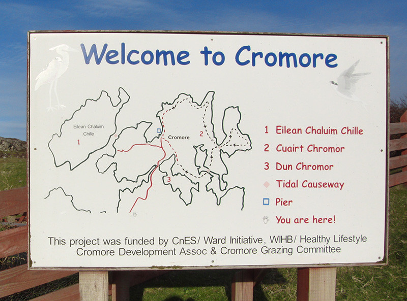 Cromore Walk and Welcome.jpg
