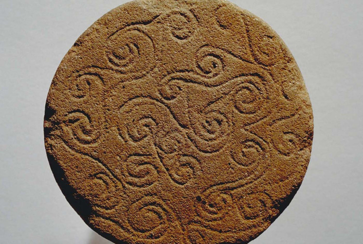 Pictish Discs