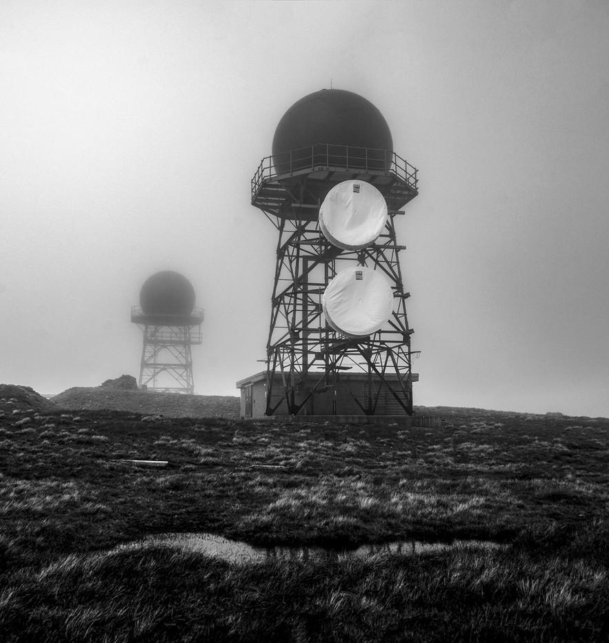 Radar Installations, St Kilda