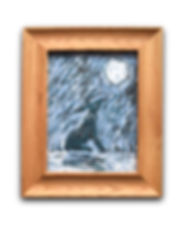 framed rabbit print.jpg