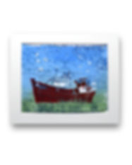 lino cut boat-burgundy.jpg