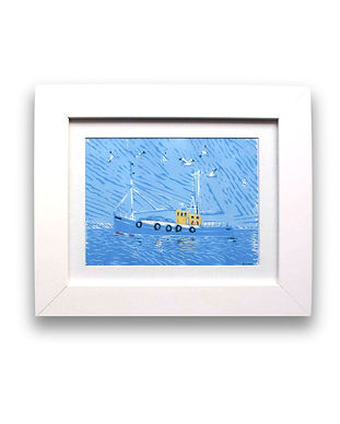 lino cut boat-yellow.jpg