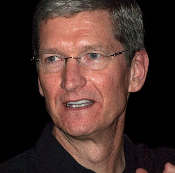 Why Tim Cook's Coming Out Matters