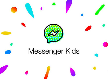 A New App for Kids Launched Today