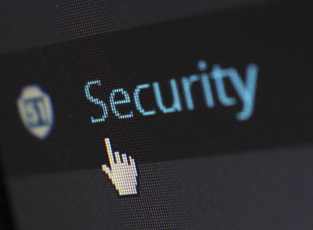 Op-ed Discussing Encryption and Online Privacy Published