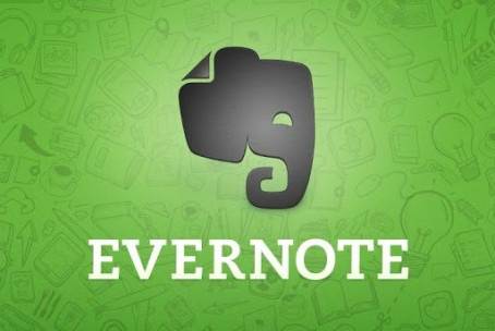 Tech Hack – Evernote