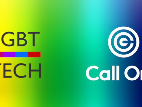 Call One, Inc & LGBT Tech Partner on the PowerOn Program