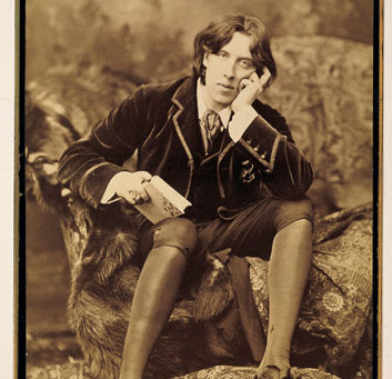 Wilde About Food, Photos, Copyrights and Dandies!