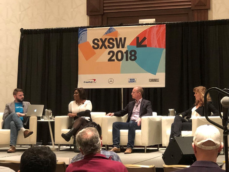 LGBT Tech Leads SXSW Panel on the Digital Divide