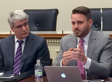 New Federal Health Technology Policy – It Matters for LGBT