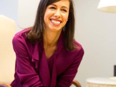 LGBT Tech Congratulates Acting Chairwoman Jessica Rosenworcel