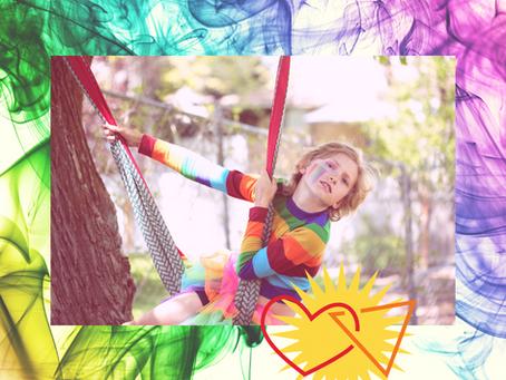 Week 2: PFLAG & Queer Kid Stuff