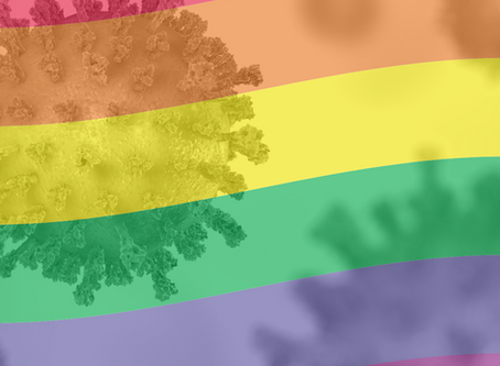 COVID-19 & LGBTQ+ Communities: What You Can Do to Help