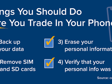 Upgrading Your Phone This Holiday Season? The FTC Can Help with That
