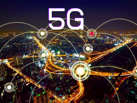 The potential of 5G to reduce the digital divide