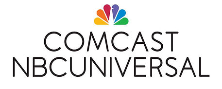 comcast nbc universal white background.J