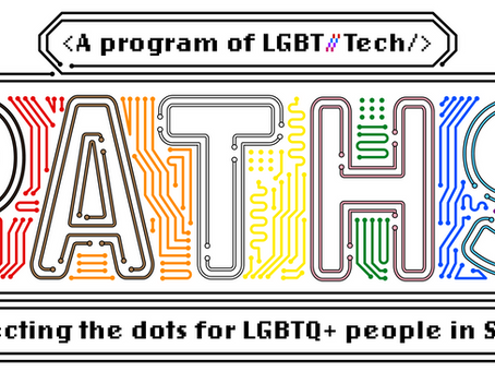 LGBT Tech Introduces New PATHS Program