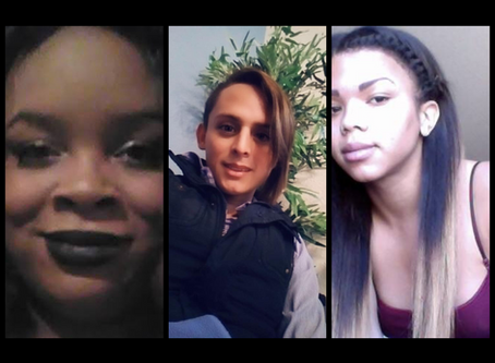 Mourn the Dead, Fight for the Living: What Transgender Day of Remembrance Means to Me