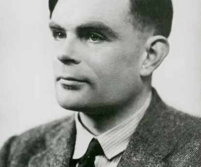 The Legacy of Alan Turing