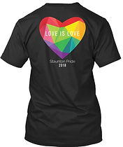 Love is Love Heart V-Neck.jpeg