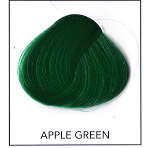 Directions Semi Permanent Hair Dye (Apple Green)