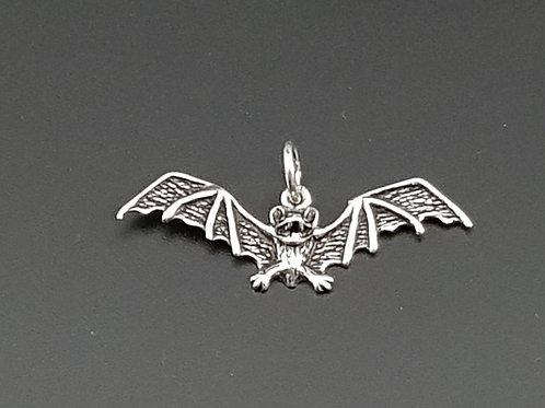 Medium Bat Pendant