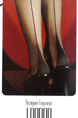 Jive Seamed Stockings