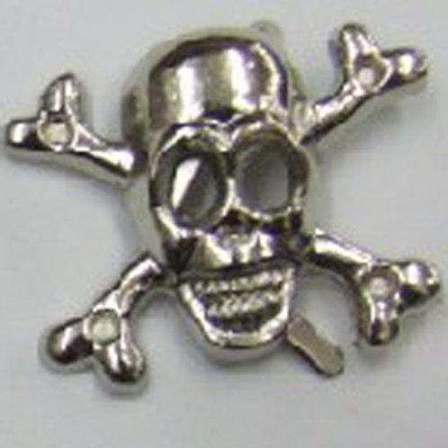 Skull Stud Large