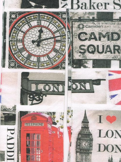 Fifi London Tights